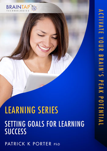 ALS01 - Setting Goals for Learning Success
